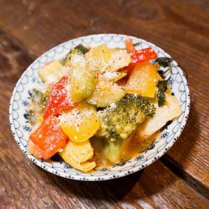【CARTE】野菜 各種 500円~